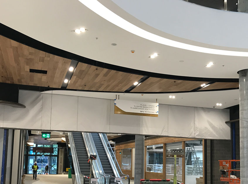 Smoke-control-systems-supercoil-smoke-baffles-burroway-point-shopping-centre