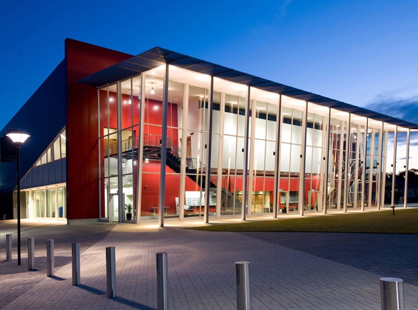 Shoalhaven-cultural-centre